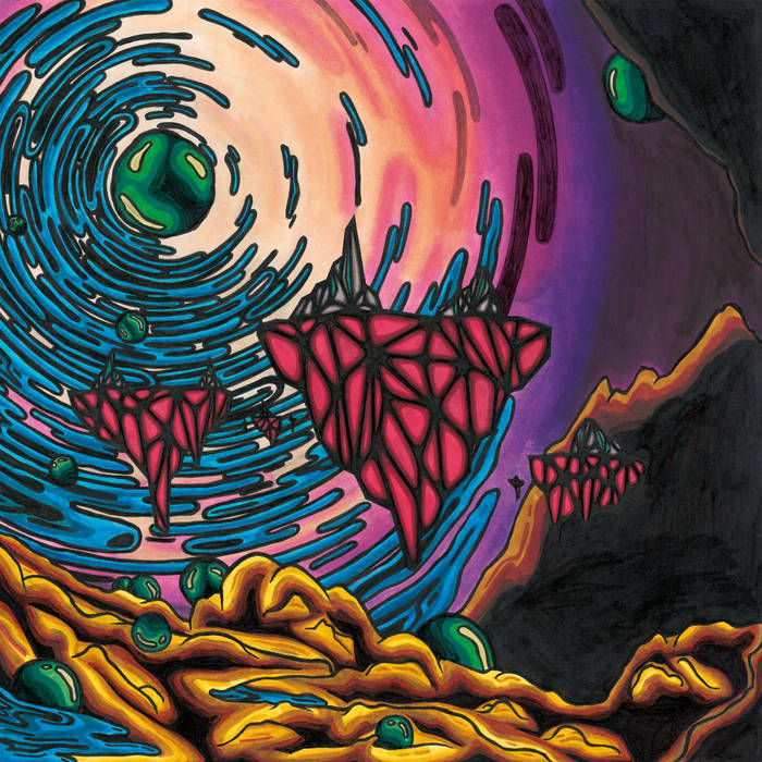 Gorm – Selftitled Review