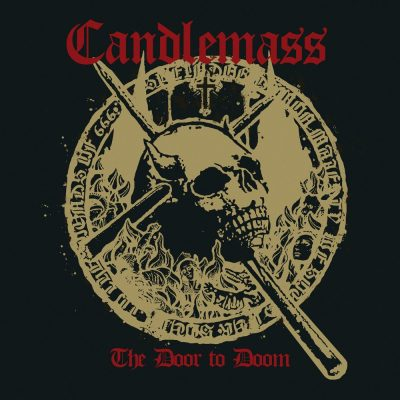 Candlemass – The Door To Doom Review