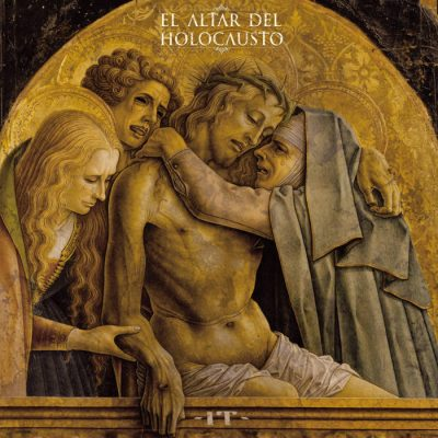 "El Altar del Holocausto – ""-I T-"" Review"