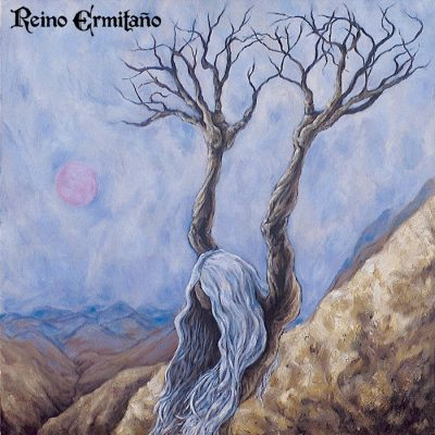 Reino Ermitaño – Self-Titled Review