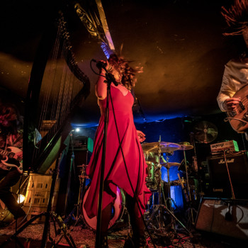 More Fuzz Records Signs French band Djiin and their Mystic Fuzzy Sound…