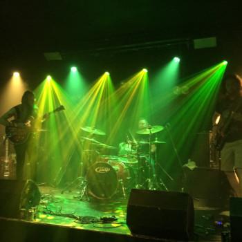 Concert Report: Deadwax All-Dayer, Mother Engine + Kurokuma + much more! @ Hoxton Square Bar & Kitchen, London – 16/06/19