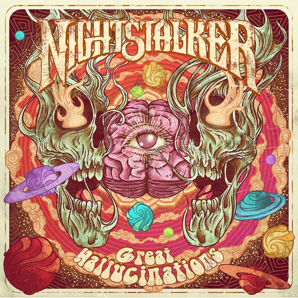 Clip Premiere : Nightstalker – Sweet Knife