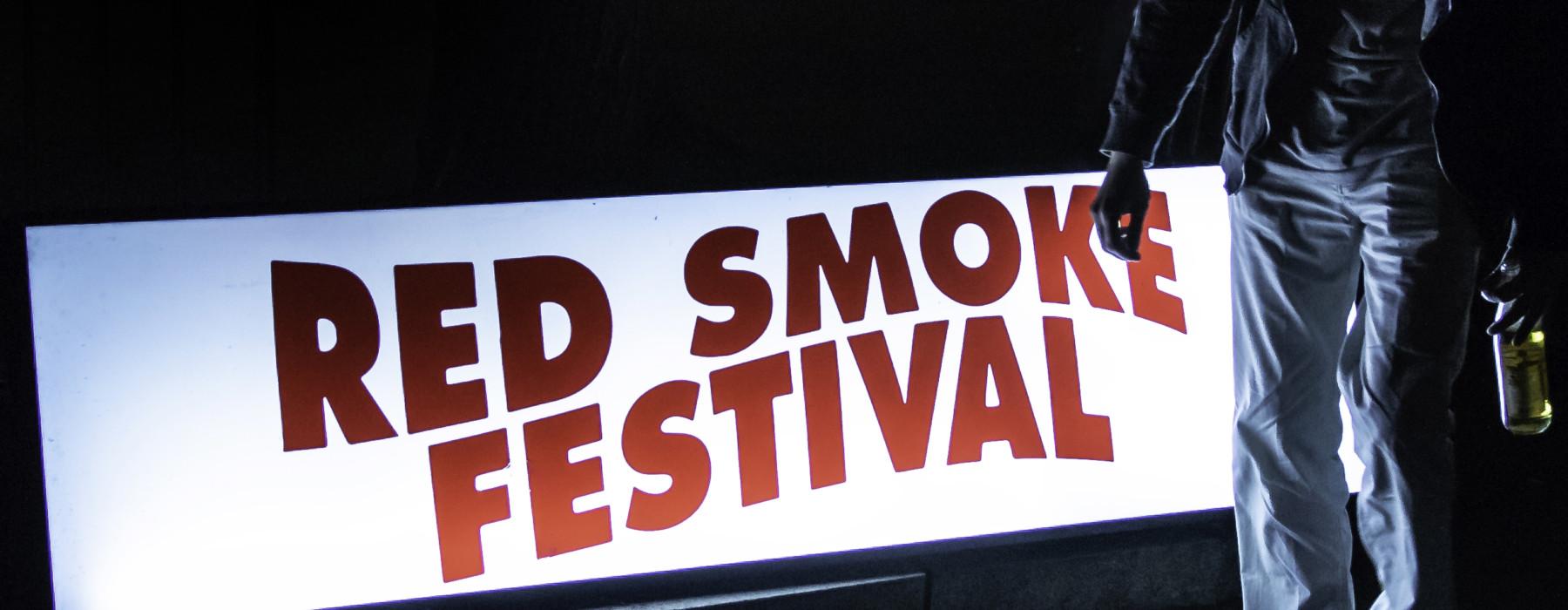 Festival Report : Red Smoke Festival 2019