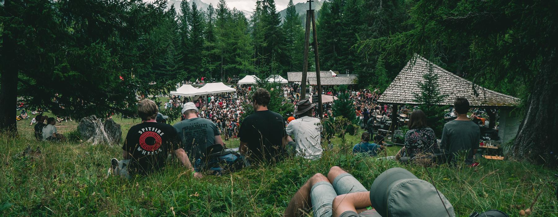 Palp Festival 2019 Report