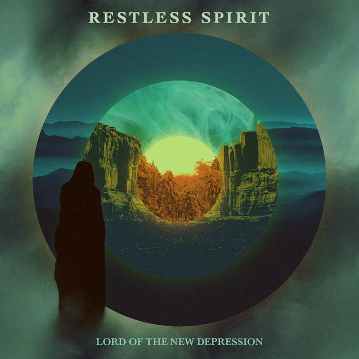 Restless Spirit – Lord of the New Depression Review
