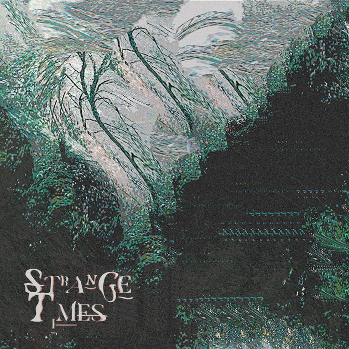 Stone Cold Fiction – Strange Times Review