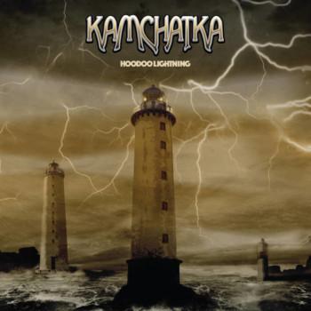 Review & First Listen : Kamchatka – Hoodoo Lightning