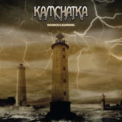 Review & First Listen : Kamchatka – Hoodoo Lightning