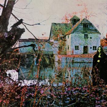 Black Sabbath Debut Album is 50 Years Old  😈 🥳
