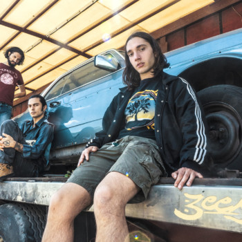 More Fuzz Records Signs Italian Stoner Rock band Beesus