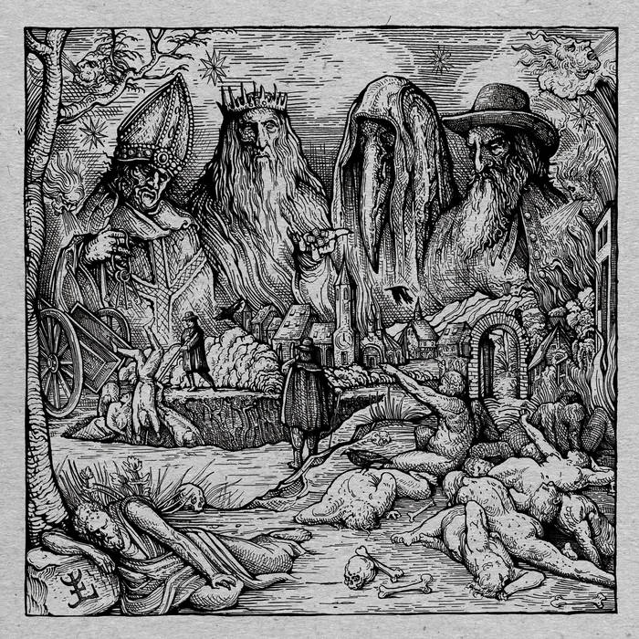 Dopelord – Sign of the Devil