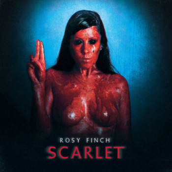 Rosy Finch – Scarlet Review