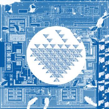 Arcane Allies – Saraswati Blue LP
