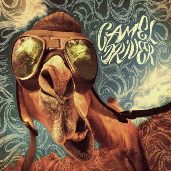Camel Driver – Camel Driver Orange LP