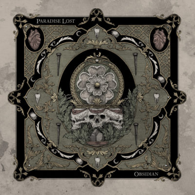 Paradise Lost – Obsidian Review