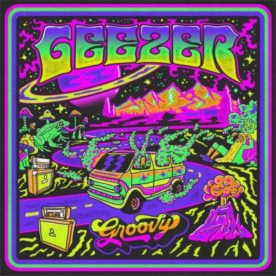 Geezer – Groovy Review