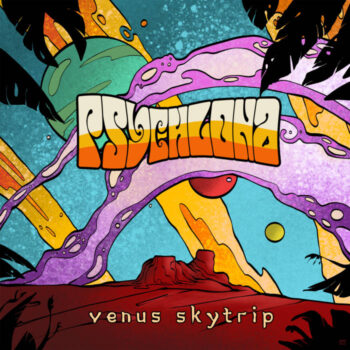 Psychlona – Venus Skytrip Review