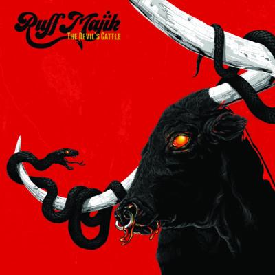 Ruff Majik – The Devil's Cattle Premiere & Review