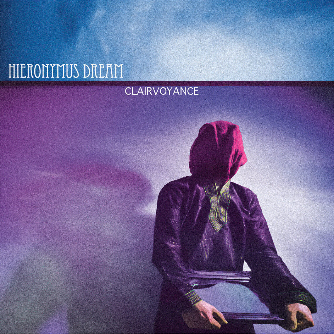 Hieronymus Dream – Clairvoyance EP Review