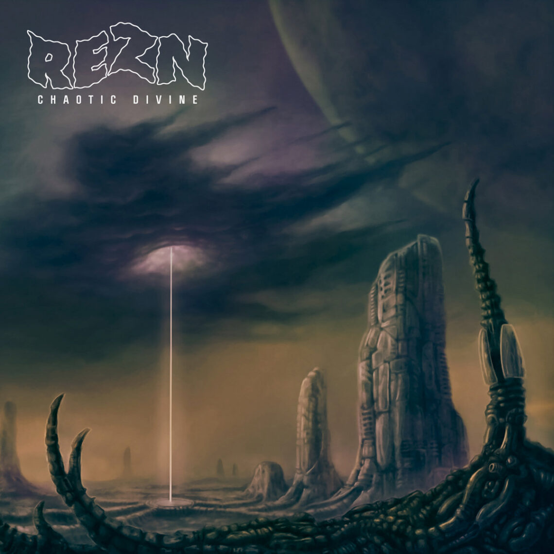 REZN – Chaotic Divine Review