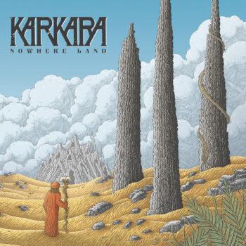 Karkara – Nowhere Land Review & Interview