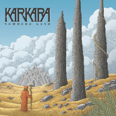 Karkara – Nowhere Land Review & Interview