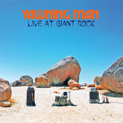Yawning Man – Live at Giant Rock Review and Interview