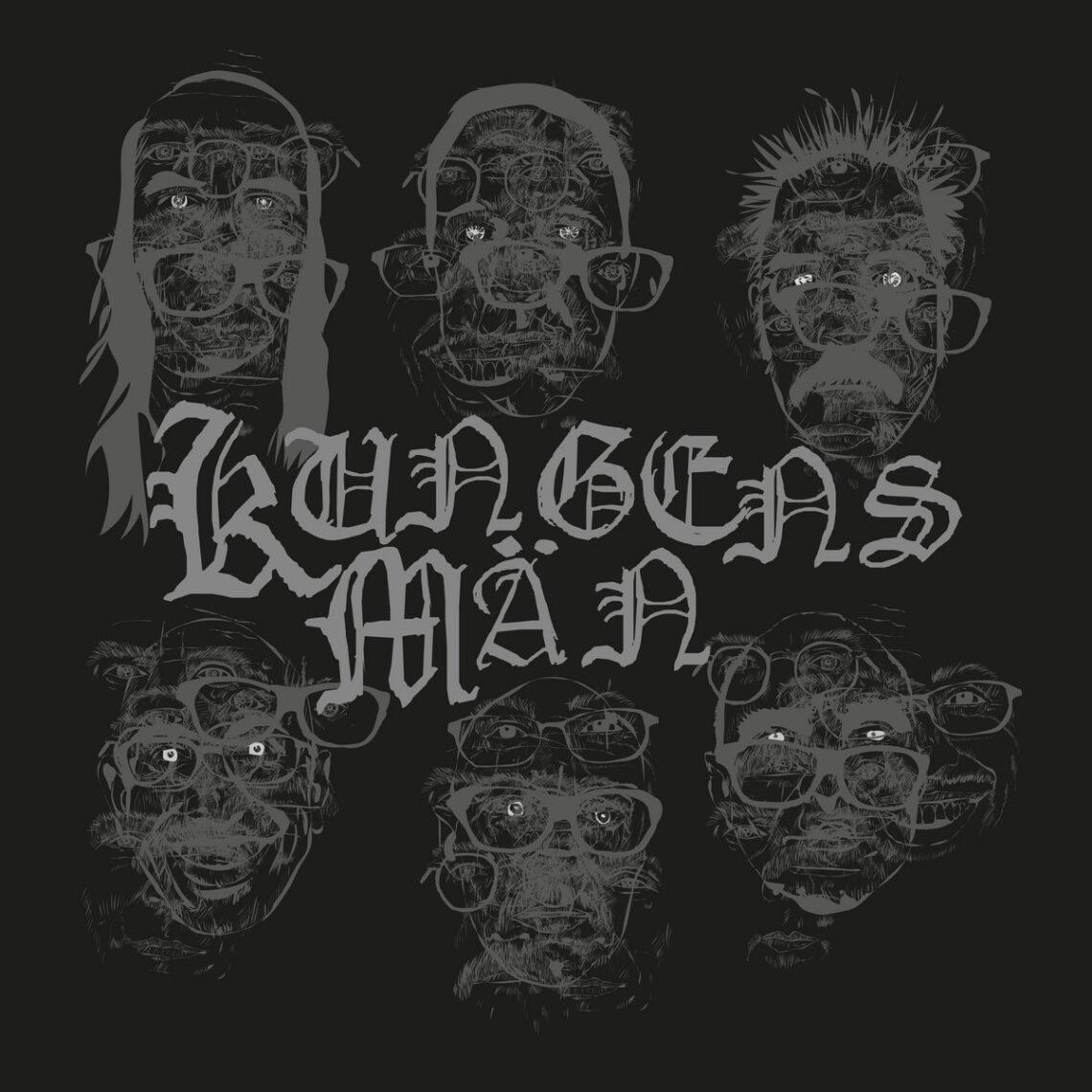 Kungens Män – Den nya skivan Review