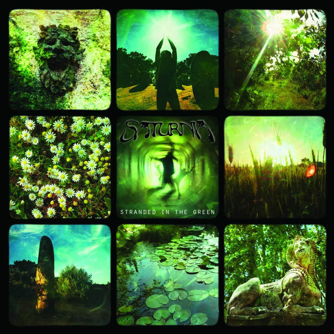 Saturnia – Stranded in the Green Review