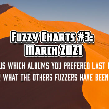 Fuzzy Charts: Vote for March 2021