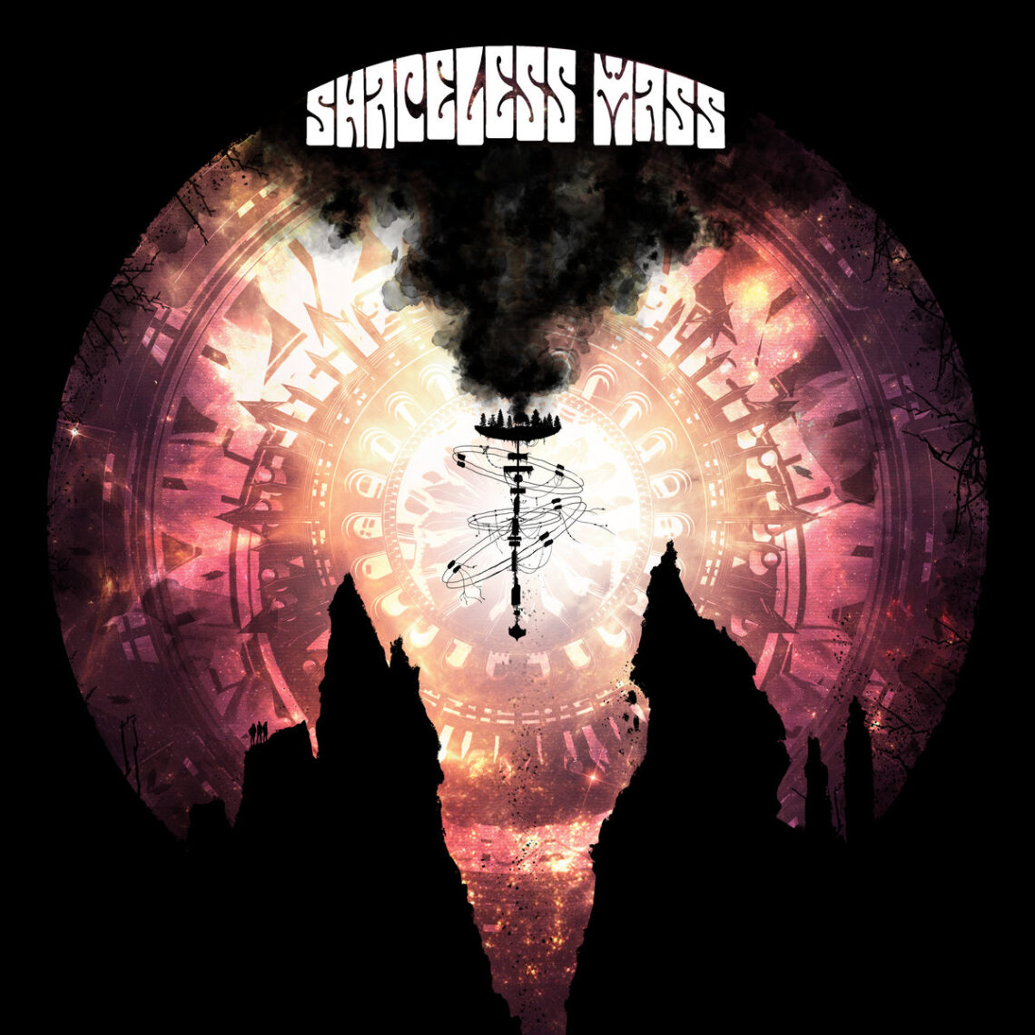 Wormsand – Shapeless Mass Album Premiere