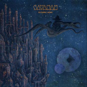 Savanah – Olympus Mons : Clip Premiere & Review