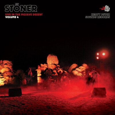 Stöner – Live In The Mojave Desert