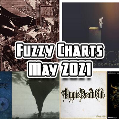 Fuzzy Charts: May 2021