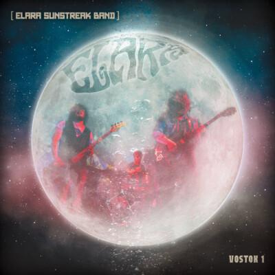 Elara Sunstreak Band – Vostok 1 Review