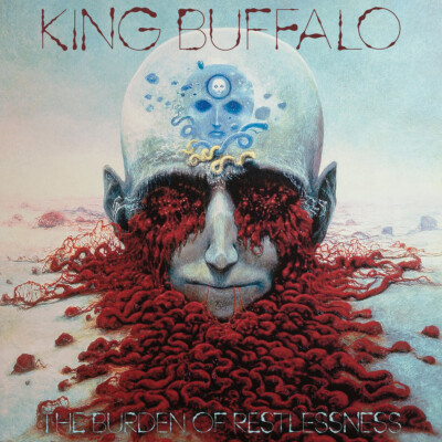 King Buffalo – The Burden of Restlessness Review