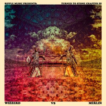 TURNED TO STONE Chapter III: Wizzerd VS Merlin Review
