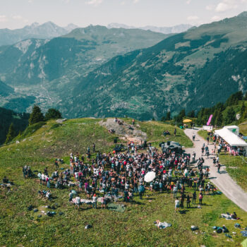 Palp Festival 2021 Report 🇨🇭⛰️