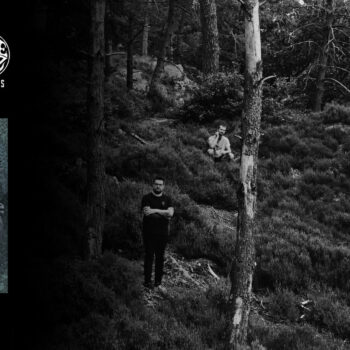 """Stone From The Sky: """"City   Angst"""" Videoclip Premiere & """"Songs from the Deepwater"""" Pre-orders"""