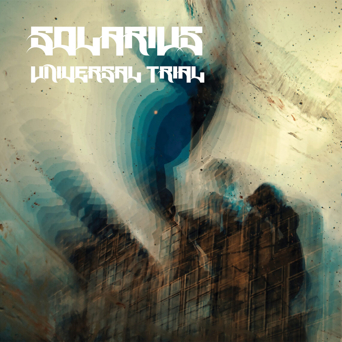 Song Premiere & Review : Solarius – Universal Trial