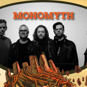 Interview: Monomyth @ Down The Hill